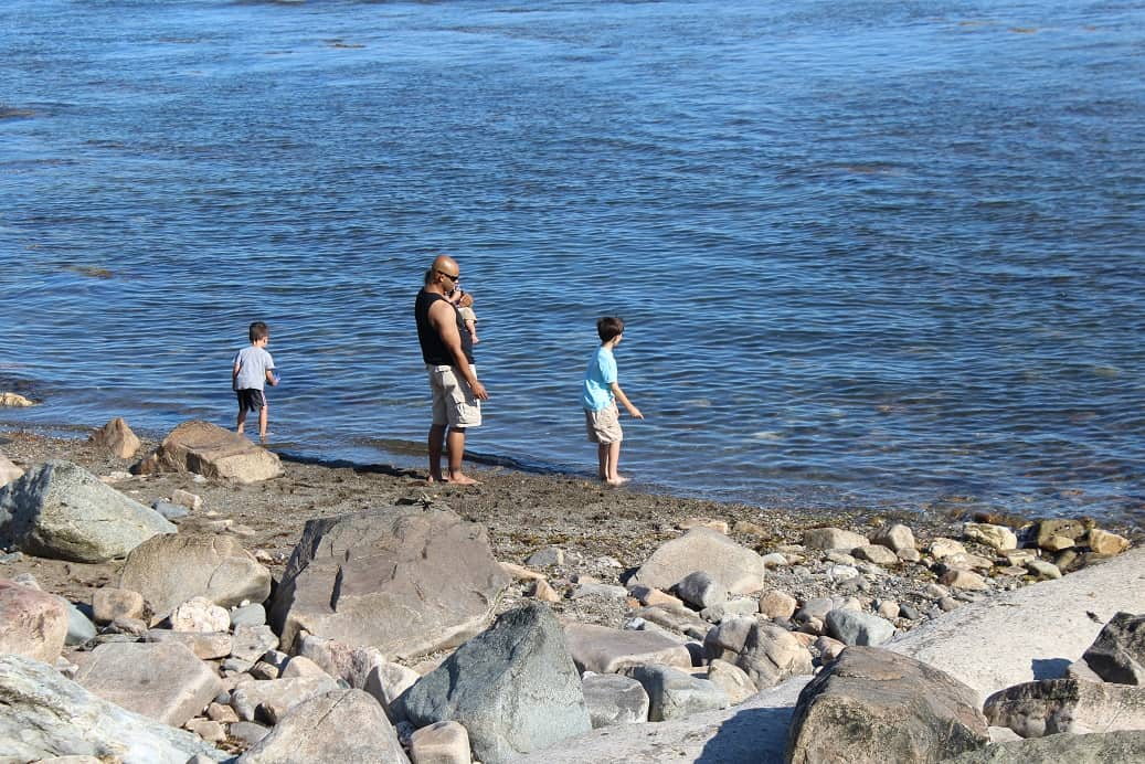 Rhode Island In A Day with Kids