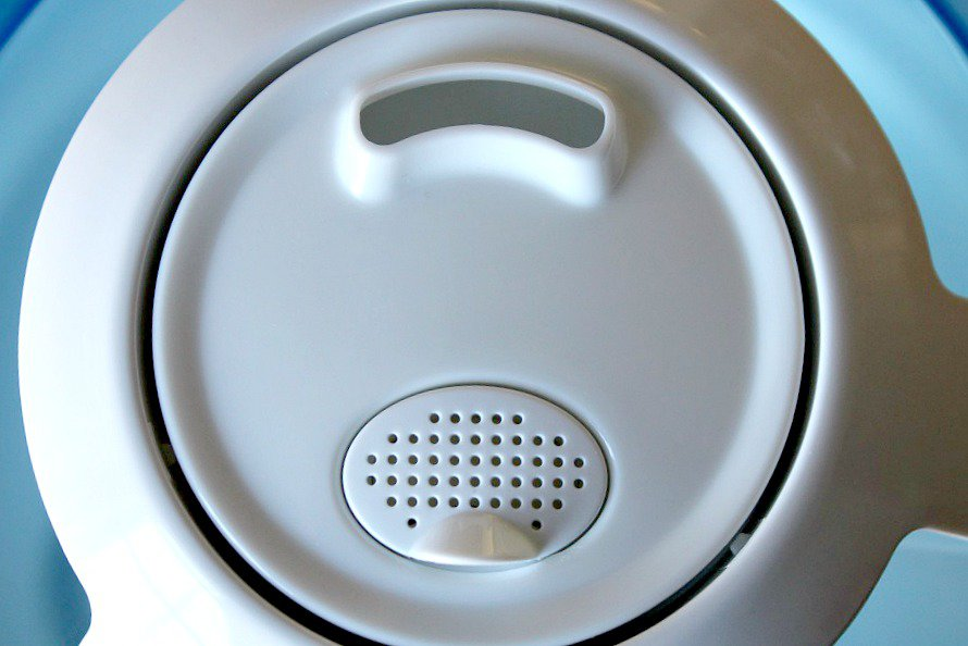 Anypro Cool Mist Ultrasonic Humidifier Review