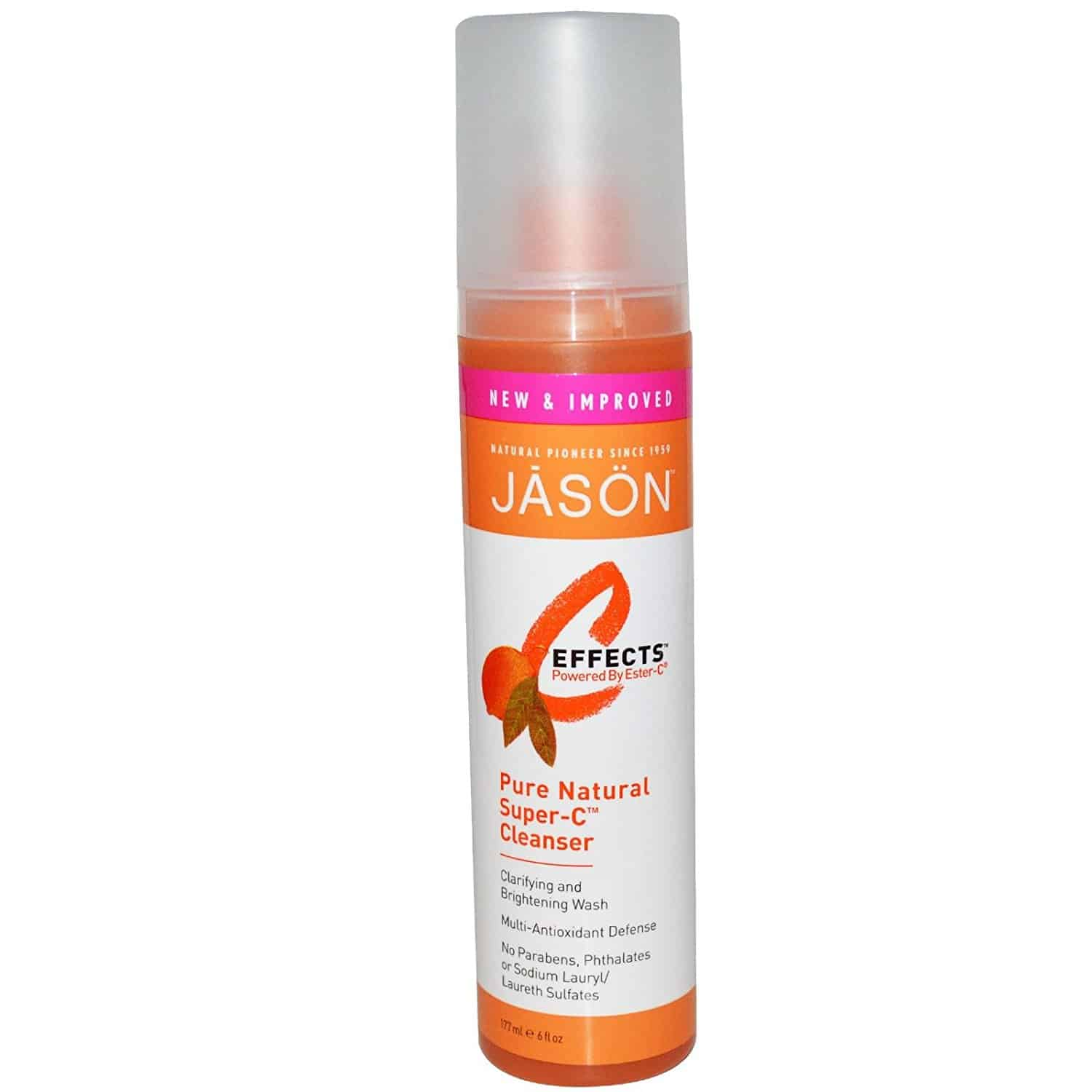 Jason Super C Cleanser