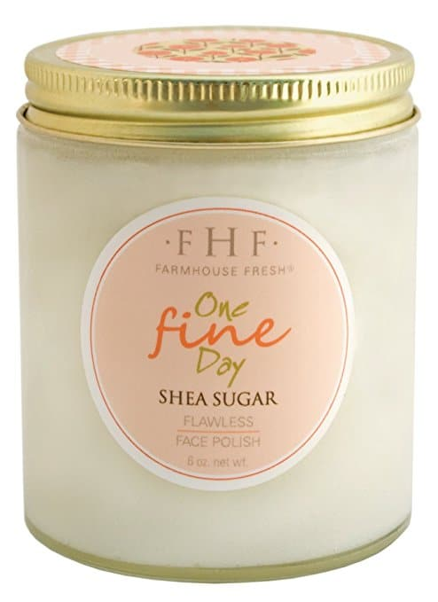 Farmhouse Fresh One Fine Day Shea Sugar Scrub