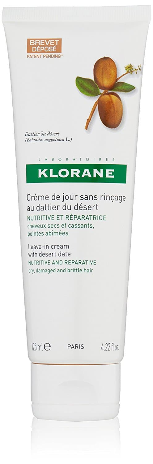 Klorane Desert Date Leave-in Hair Conditioner