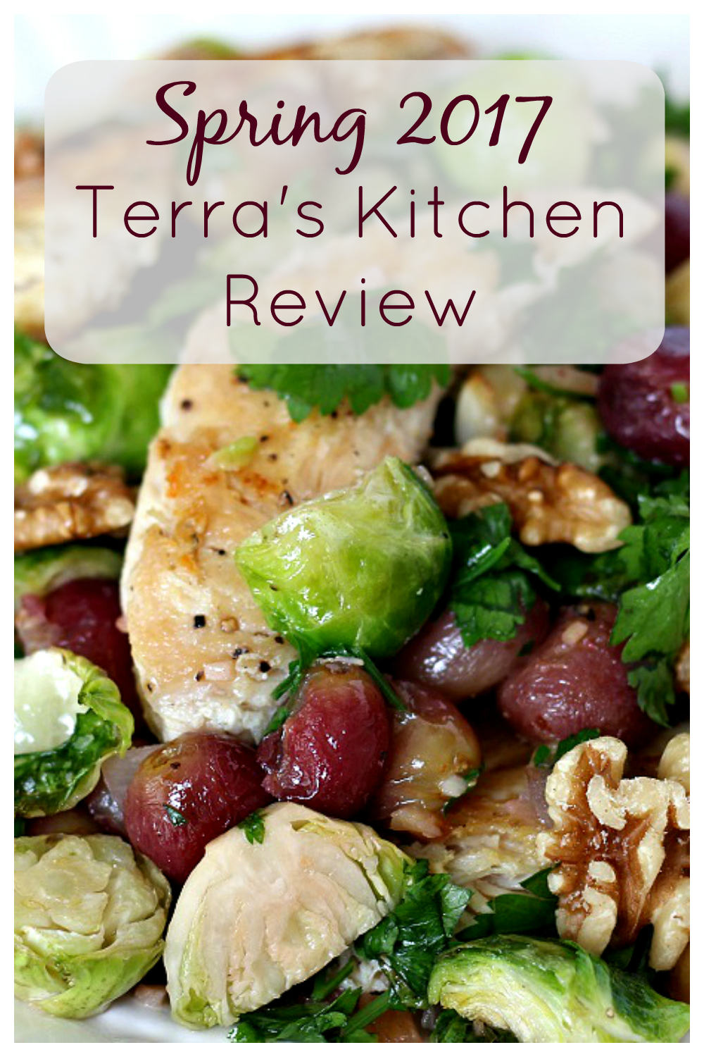 Our Terra's Kitchen Review gives you all the basic information about this meal kit subscription, as well as a review of 4 meals!