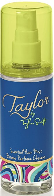 Taylor by Taylor Swift Scented Hair Mist