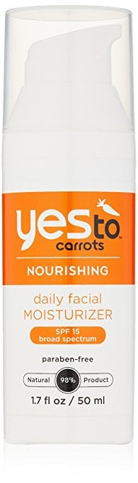Yes to Carrots Daily Moisturizer