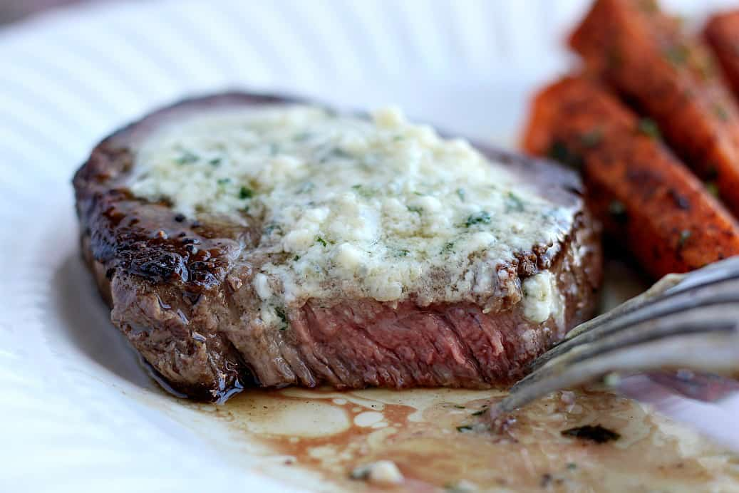 Filet Mignon Sliced