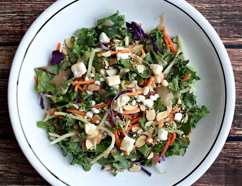 Eat Smart Strawberry Harvest Vegetable Salad Kit