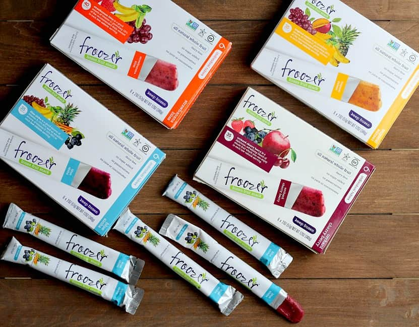 Froozer Products