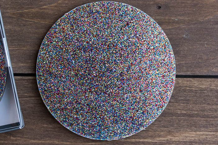 Baublebar Sugar and Spice Coaster Set
