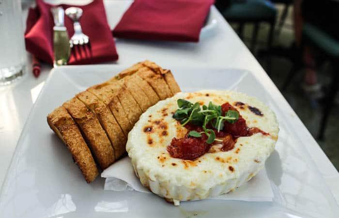 Italian Cheese Dip