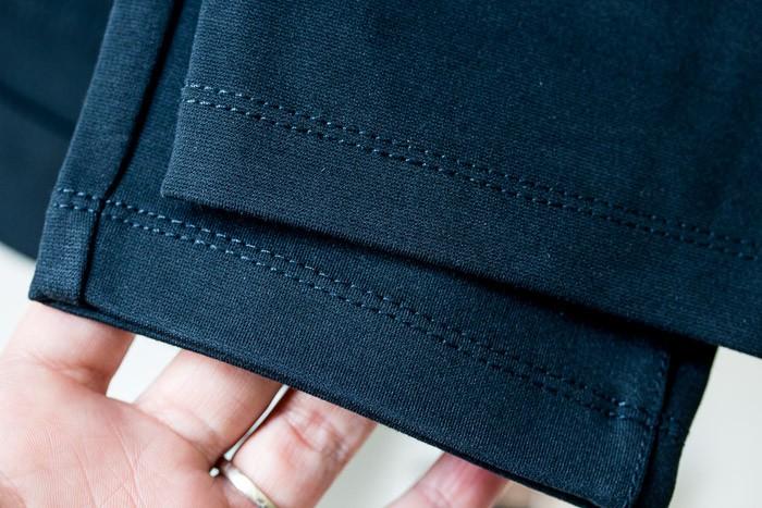 Stitch Fix Liverpool Jacqueline Skinny Pant Close Up
