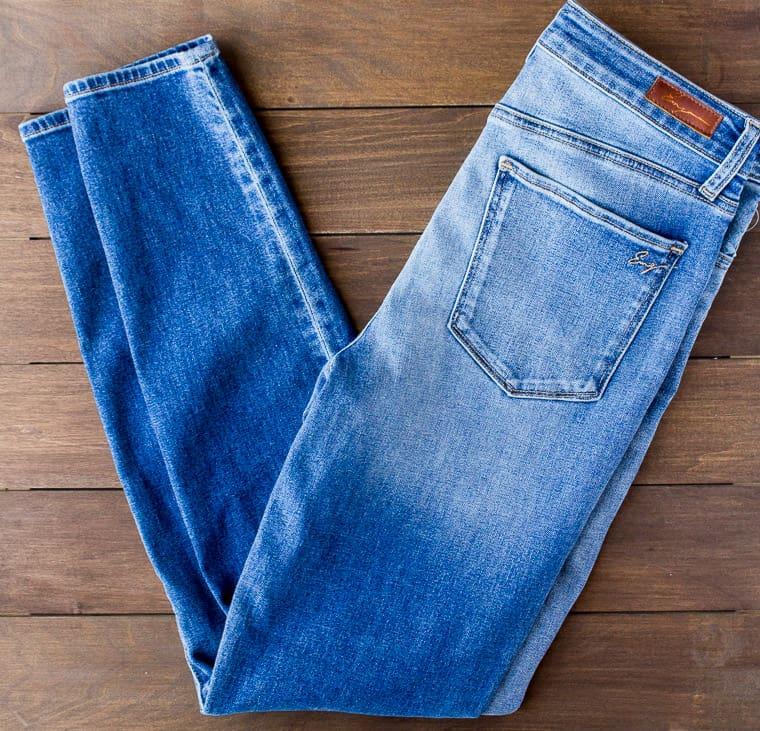 Stitch Fix EMG Giselle Skinny Jeans