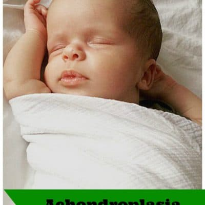 Achondroplasia Diagnosis - Benjamin's Story