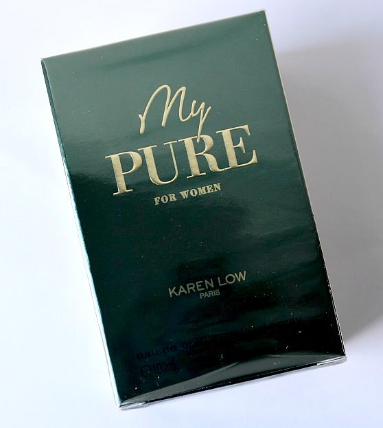 My Pure Fragrance