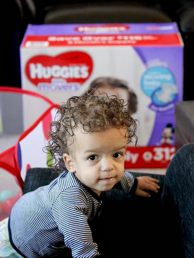 How to Save Big on Diapers