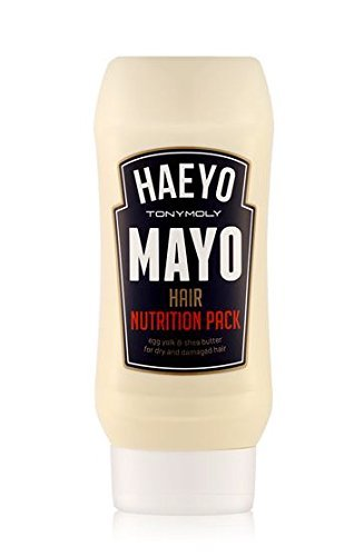 Tony Moly Haeyo Mayo Hair Mask