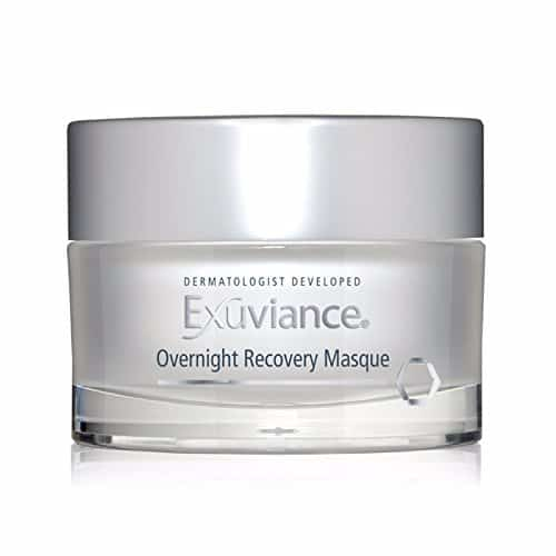 Exuviance Overnight Recovery Mask