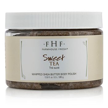 Farmhouse Fresh Sweet Tea Body Polish