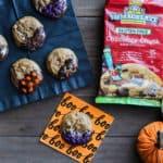 Gluten Free Halloween Cookies