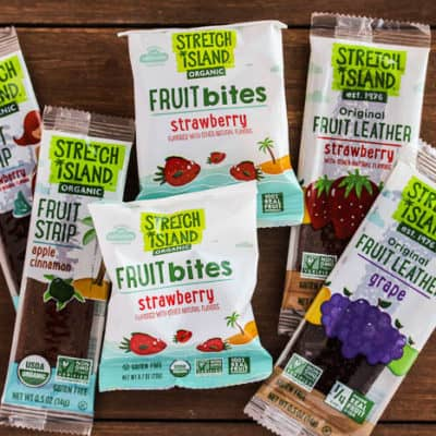 Why You Will Love Stretch Island Fruit Snacks