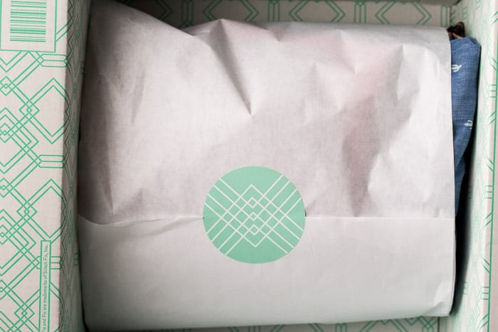 Spring Stitch Fix Review Box