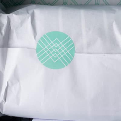 Spring 2018 Stitch Fix Review Box