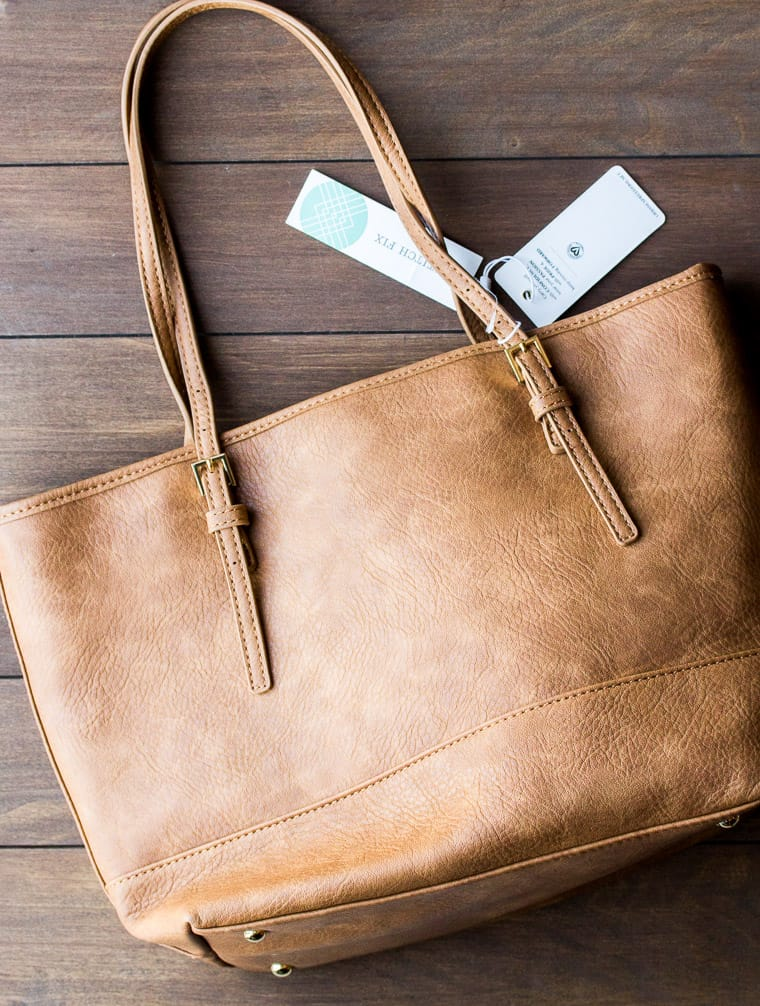 Stitch Fix Urban Expressions Robi Classic Work Tote