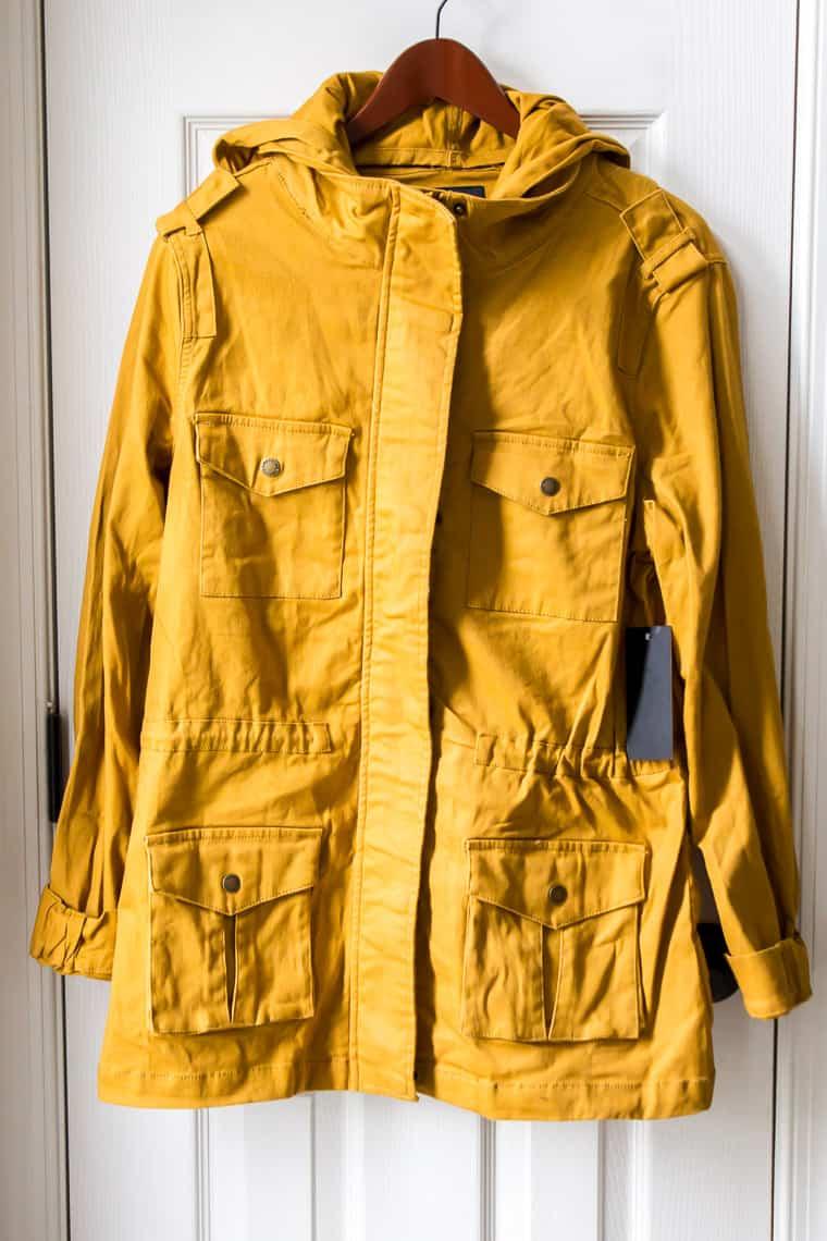 Stitch Fix Tinsel Chapleen Cargo Jacket | AD #stitchfix #fallfashion #style #stitchfixfall #jackets