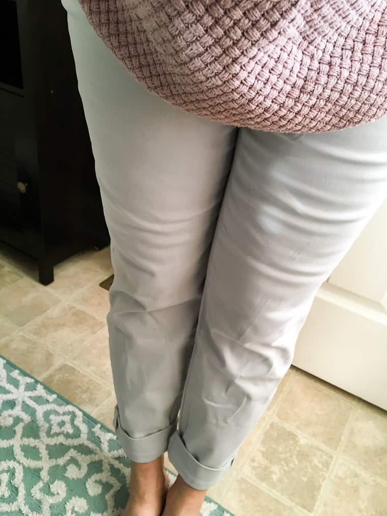 Lila Ryan Zuri Skinny Pant On | #affiliate #stitchfix #fashion